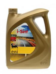 Моторное масло Eni-Agip i-Sint TD 5W-40 (4 л.) 8423178017854