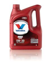 Моторное масло Valvoline Maxlife 5W-30 (4 л.) 872370