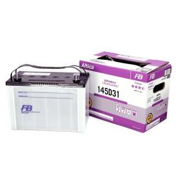 Аккумулятор Furukawa Battery Altica PREMIUM 98Ah 900A 304x171x225 о.п. (-+) 145D31L