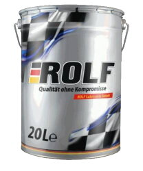 Моторное масло Rolf Krafton M5 U 15W-40 (20 л.) 322541