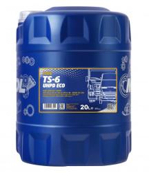 Моторное масло Mannol TS-6 UHPD Eco 10W-40 (20 л.) 1541