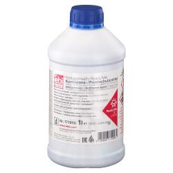 Охлаждающая жидкость Febi G11 (1 л.) 171998