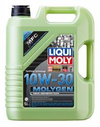 Моторное масло Liqui Moly Molygen New Generation 10W-30 (5 л.) 9978