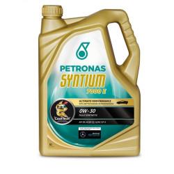 Моторное масло Petronas Syntium 7000 E 0W-30 (5 л.) 18555019