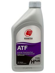 Трансмиссионное масло Idemitsu ATF Type-H Plus (1 л.) 30040090-750