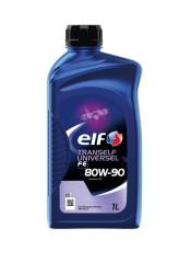 Трансмиссионное масло Elf Tranself Universal FE 80W-90 (1 л.) 214003