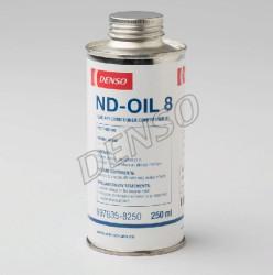 Компрессорное масло Denso ND-Oil 8 (0,25 л.) 9976358-250