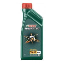 Моторное масло Castrol Magnatec 5W-30 A3/B4 (1 л.) 156ED4