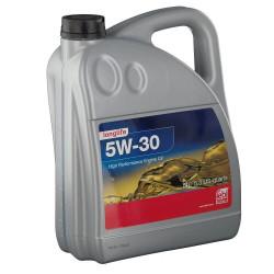 Моторное масло Febi Longlife 5W-30 (5 л.) 32943