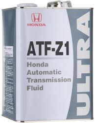 Трансмиссионное масло Honda Ultra ATF Z-1 (4 л.) 08266-99904