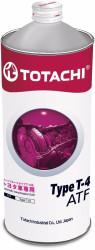 Трансмиссионное масло Totachi ATF Type T-IV (1 л.) 4562374691018