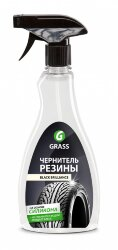 Grass Black Brilliance Полироль для шин (0,5 л.) 125105