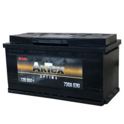 Аккумулятор АкТех Optima 90Ah 730A 353x175x190 о.п. (-+) ATOPT903R
