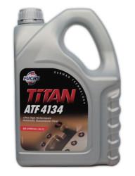 Трансмиссионное масло Fuchs Titan ATF 4134 (4 л.) 600684099