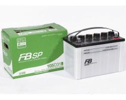 Аккумулятор Furukawa Battery Specialist 85Ah 770A 304x171x225 о.п. (-+) 105D31L