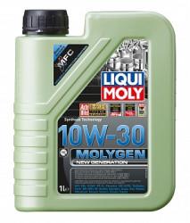 Моторное масло Liqui Moly Molygen New Generation 10W-30 (1 л.) 9975