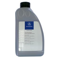 Тормозная жидкость Mercedes DOT 4 Plus 331.0 (1 л.) A000989080711