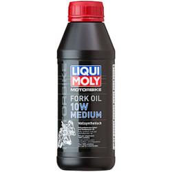 Масло Liqui Moly Mottorad Fork Oil Medium 10W (0,5 л.) 7599