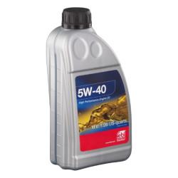 Моторное масло Febi 5W-40 (1 л.) 32936
