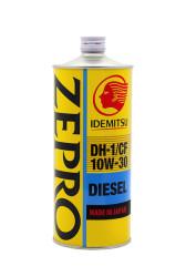 Моторное масло Idemitsu Zepro Diesel 10W-30 (1 л.) 2862-001