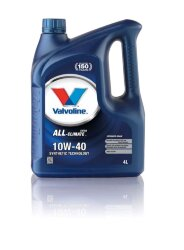 Моторное масло Valvoline All-Climate Extra 10W-40 (4 л.) 872780