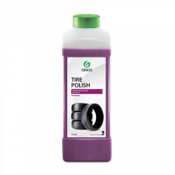 Grass Tire Polish Полироль-чернитель шин (1 л.) 121201
