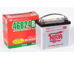 Аккумулятор Furukawa Battery Super Nova 45Ah 330A 236x126x227 п.п. (+-) 46B24R