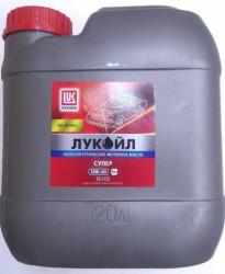 Моторное масло Лукойл Супер 10W-40 (18 л.) 218918