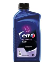 Трансмиссионное масло Elf Elfmatic CVT (1 л.) 213876