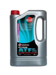 Трансмиссионное масло Idemitsu Extreme ATF (4 л.) FBA0481004
