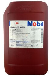 Трансмиссионное масло Mobil Mobilube HD 80W-90 (20 л.) 153050