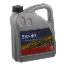 Моторное масло Febi 5W-40 (4 л.) 32937