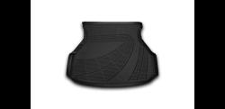 Коврик багажника Novline LADA Granta, 2014-2018, 2018-, лифтбек,1 шт. (полиуретан) E400250E1