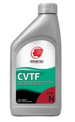 Трансмиссионное масло Idemitsu CVTF Type-N (1 л.) 30040091-750