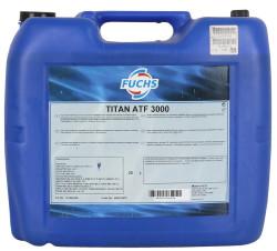 Трансмиссионное масло Fuchs Titan ATF 3000 (20 л.) 1780300003