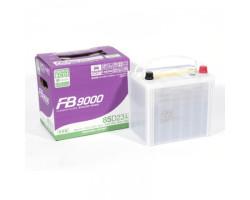 Аккумулятор Furukawa Battery FB9000 70Ah 670A 230x169x225 о.п. (-+) 85D23L