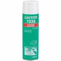 Loctite 7039 Очиститель электрических разъемов (0,4 л.) 303145