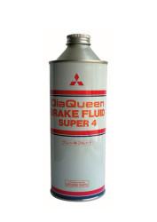 Тормозная жидкость Mitsubishi Brake Fluid Super 4 (1 л.) MZ101244
