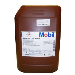 Трансмиссионное масло Mobil Mobilube GX 80W-90 (20 л.) 153052