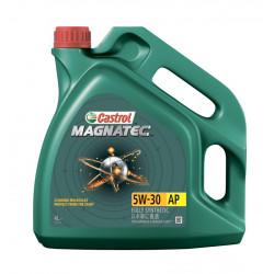 Моторное масло Castrol Magnatec 5W-30 AP (4 л.) 155BA8