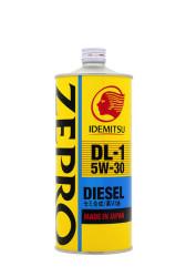 Моторное масло Idemitsu Zepro Diesel 5W-30 (1 л.) 2156-001