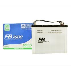 Аккумулятор Furukawa Battery FB7000 73Ah 750A 257x170x225 о.п. (-+) 90D26L