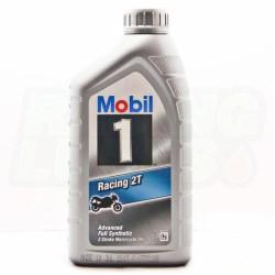 Масло двухтактное Mobil 1 Racing 2T (1 л.) 142079