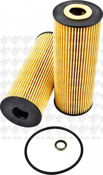 Масляный фильтр JS Asakashi OE9601