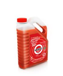 Охлаждающая жидкость Mitasu Red LLC (1 л.) MJ6511