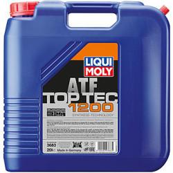 Трансмиссионное масло Liqui Moly Top Tec ATF 1200 (20 л.) 3683