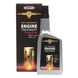 Wynns Engine Treatment Увеличивает компрессию и предотвращает износ двигателя (0,5 л.) W77101