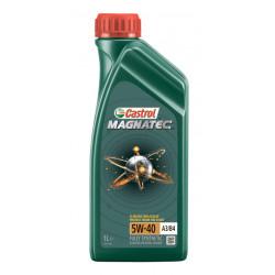 Моторное масло Castrol Magnatec 5W-40 A3/B4 (1 л.) 156E9D