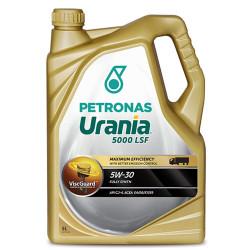 Моторное масло Petronas Urania 5000 LSF 5W-30 (5 л.) 21175019