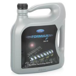 Моторное масло Ford Formula F 5W-30 (5 л.) 155D3A